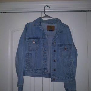 🌞Jean jacket (2 for 15 or regular price)